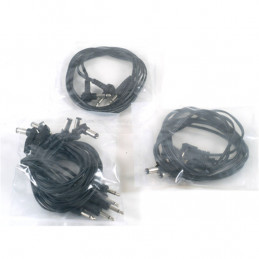 ECB296 DC Cable, Bag/12