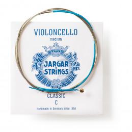 DO BLUE MEDIUM PER VIOLONCELLO JA3004
