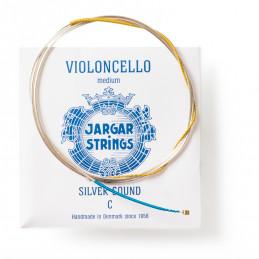 DO ARG. BLUE MEDIUM PER VIOLONCELLO JA3004S