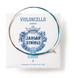 LA BLUE MEDIUM PER VIOLONCELLO JA3001