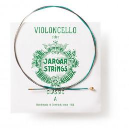 LA VERDE DOLCE PER VIOLONCELLO JA3010