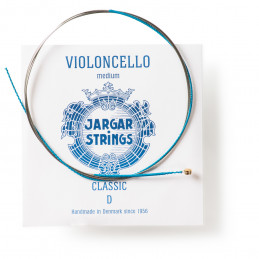 RE BLUE MEDIUM PER VIOLONCELLO JA3002