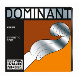 131 LA DOMINANT VO-MEDIO