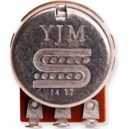 11807-50-500K YJM-500, 500K POT, YJM LOGO