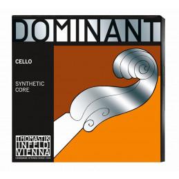 142 LA DOMINANT CELLO-MEDIO