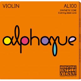 AL04 SOL PER VIOLINO ALPHAYUE