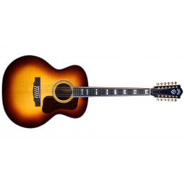 F-512 ATB ANTIQUE BURST NITRO