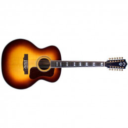 F-512 MAPLE ATB ANTIQUE BURST NITRO