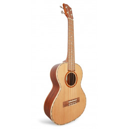 CDST-C UKULELE CONCERT CON TOP IN CEDRO