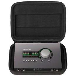 U8481BL - CREATOR UNIVERSAL AUDIO APOLLO X4 HARDCASE BLACK