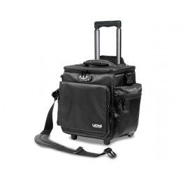 U9981BL - ULTIMATE SLINGBAG TROLLEY DELUXE BLACK