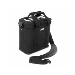 U9500 - ULTIMATE STARTERBAG BLACK / WHITE LOGO