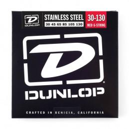 DBS30130 Stainless Steel, Medium Set/6