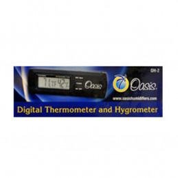 18A0097 Oasis Termometro e Igrometro Digitale