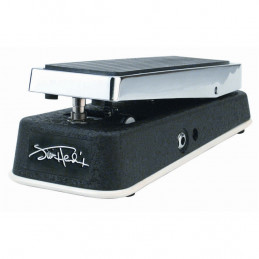 JH1D Jimi Hendrix Authentic Signature Cry Baby Wah