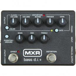 M80 Bass D.I.+