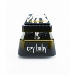KH95 Kirk Hammett Signature Cry Baby Wah