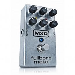 M116 Fullbore Metal