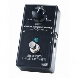 MC401 Boost/Line Driver