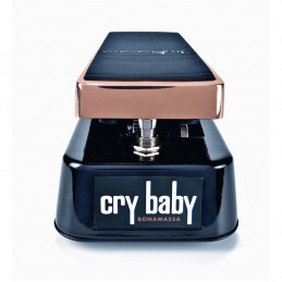 JB95 Joe Bonamassa Signature Cry Baby Wah