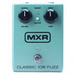 M173 Classic 108 Fuzz