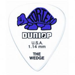 424P Tortex Wedge Purple 1.14