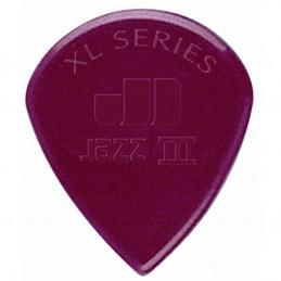 47PXLN Nylon Jazz III XL, Red Nylon