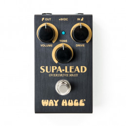 WM31 Supa-Lead Overdrive