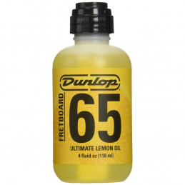 6554 Lemon Oil