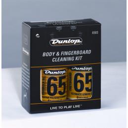 6503 Body & Fingerboard Cleaning Kit