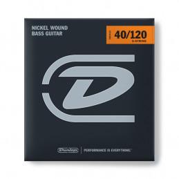 DBS40120 Stainless Steel, Light Set/5