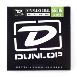 DBS55115 Stainless Steel, Extra Heavy Set/4