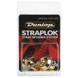 SLS1104G Straplok Original Strap Retainer System, Gold