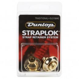 SLS1504G Straplok Traditional Strap Retainer System, Gold