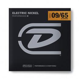 DEN0965 Nickel Plated Steel, Light, Set/8