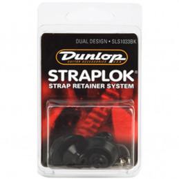 SLS1033BK Straplok Dual Design Strap Retainer System, Black