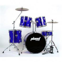 DB52-127 Blu