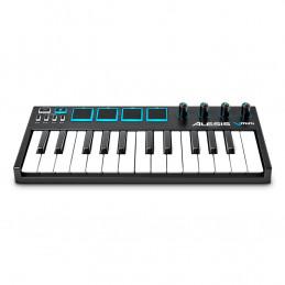 V Mini: Tastiera MIDI USB controller compatto a 2 ottave