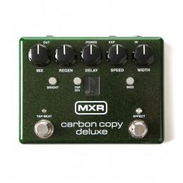 M292 Carbon Copy Deluxe Analog Delay