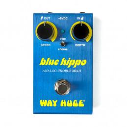 WM61 Smalls Blue Hippo Analog Chorus