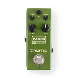 M281 MXR Thump Bass Preamp