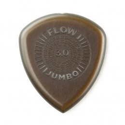 547P300 Flow Jumbo con Grip 3.0 mm Player's Pack/3