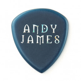 546PAJ200 Andy James Flow Jumbo 2.0 mm Player's Pack/3