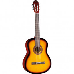 CS-10 Sunburst