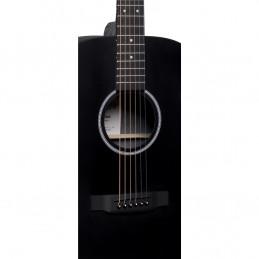 D-X1E-02 Black/Black X Series