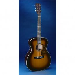 000-28EC Eric Clapton 1935 Sunburst