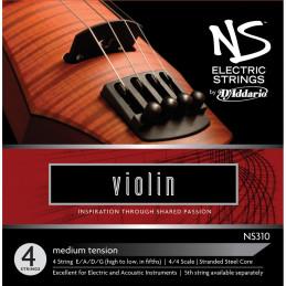 NS310 Muta 4 corde per Violino
