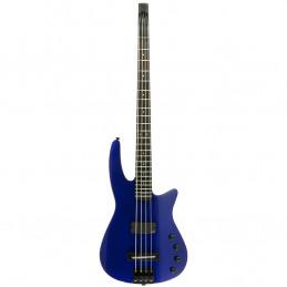 WAV Radius Bass 4 Metallic Cobalt