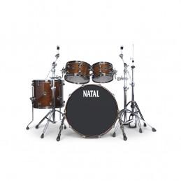 Walnut Originals UFX Set Natural Walnut