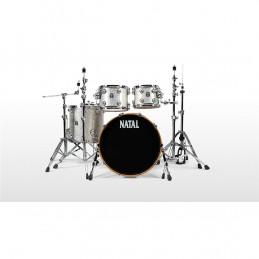 Maple Originals UF22 Set Silver Sparkle